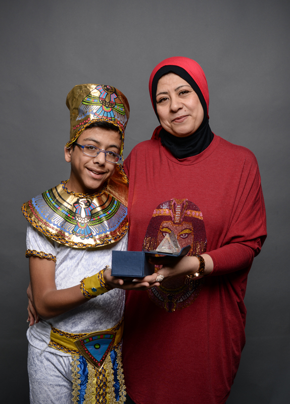 Ägyptische Kultur