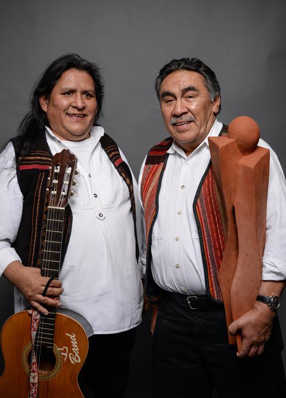 Bolivianische Kultur