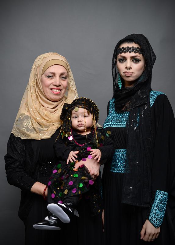 Jordanische Kultur