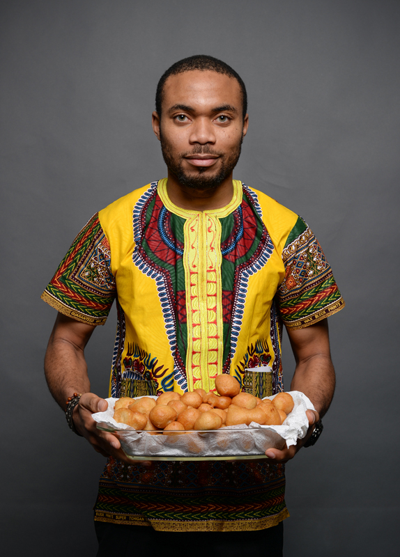 Kamerunische Kultur