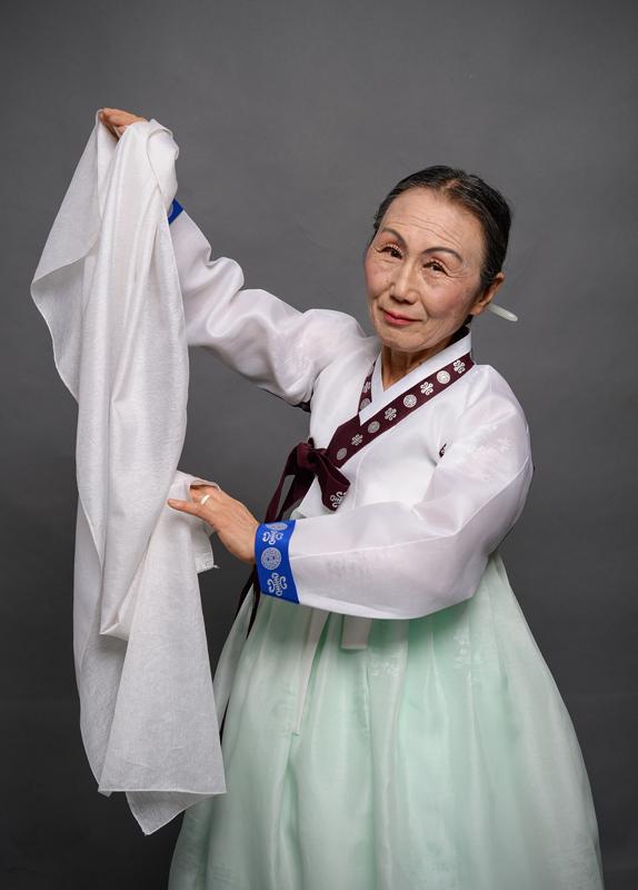 Koreanische Kultur