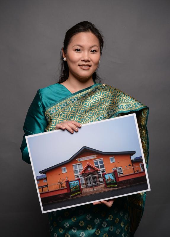 Laotische Kultur
