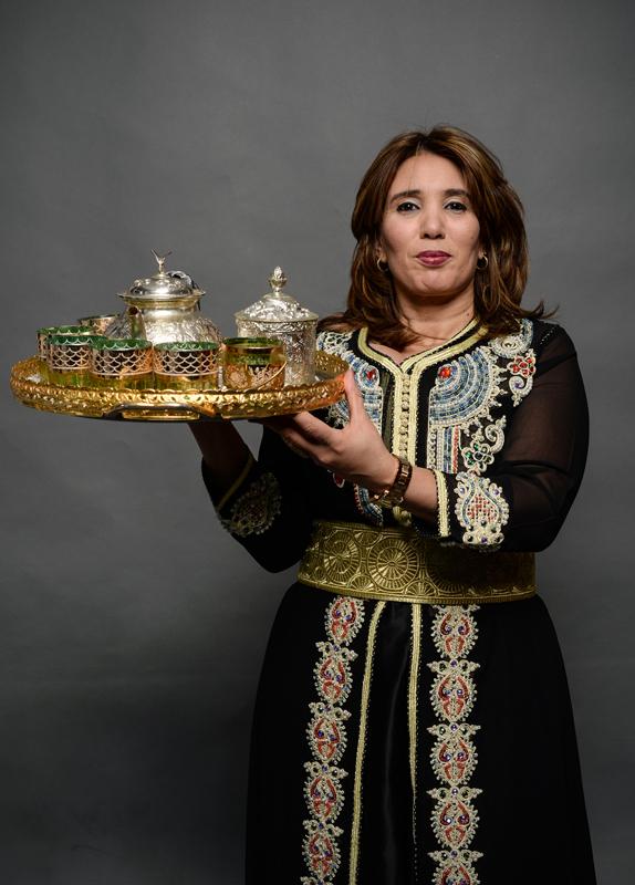Marokkanische Kultur