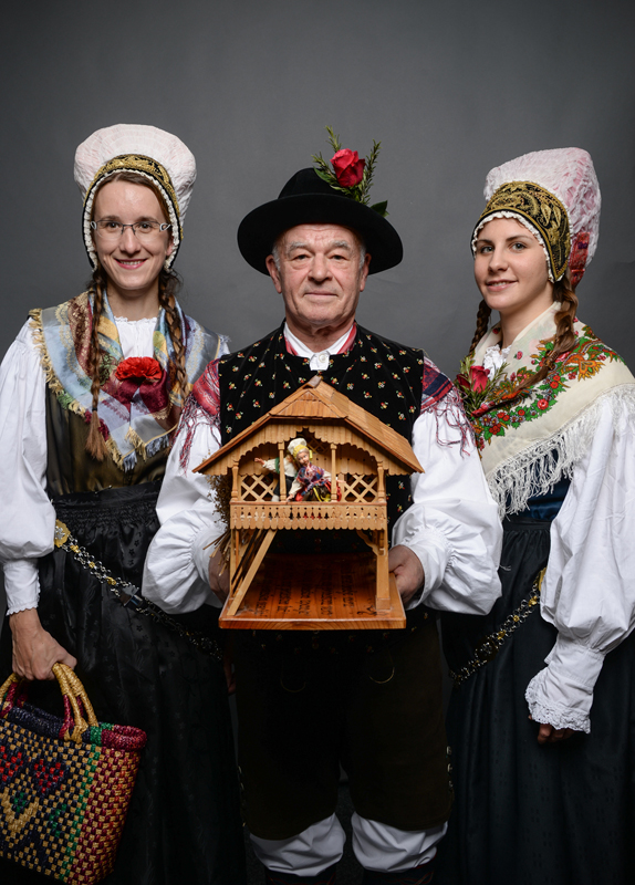 Slovenian Culture