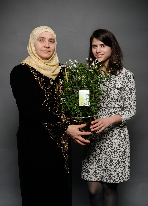 Syrian Culture