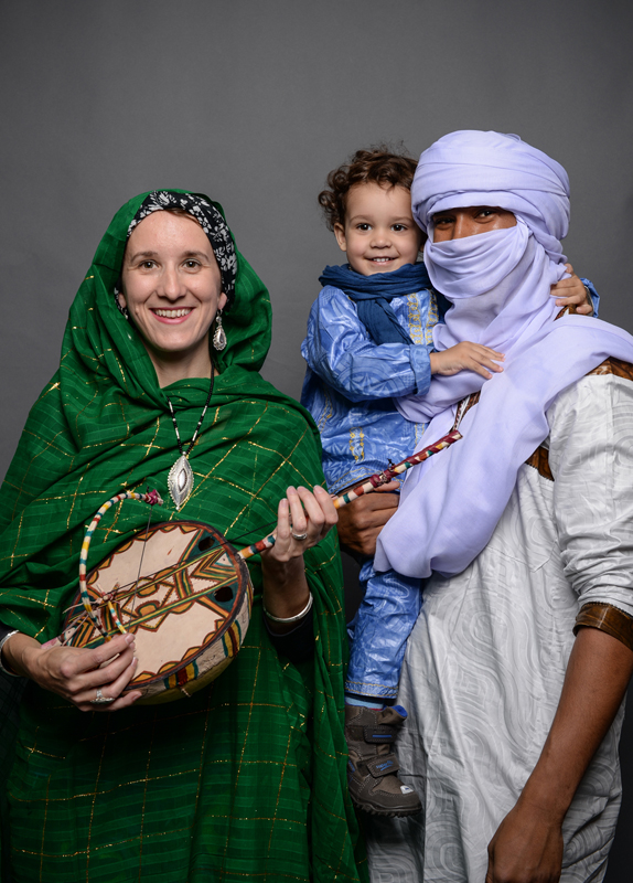 Kultur der Tuareg