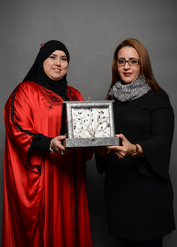Tunesische Kultur