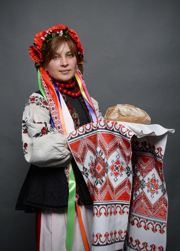 Ukrainische Kultur